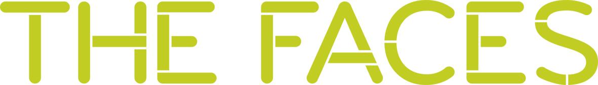The Faces Logo